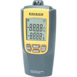 Miernik względnej wilgotności i temperatury powietrza THM150