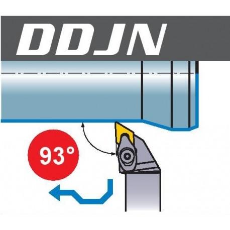 Nóż tokarski DDJN