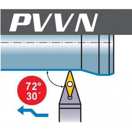 Nóż tokarski PVVN
