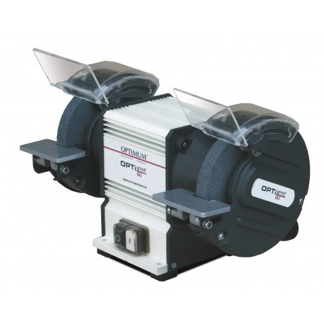 Szlifierka stołowa OPTIgrind GU20 400V