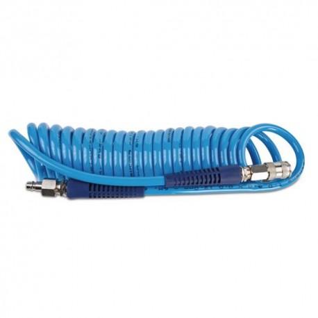 Wąż spiralny z poliuretanu PRO
