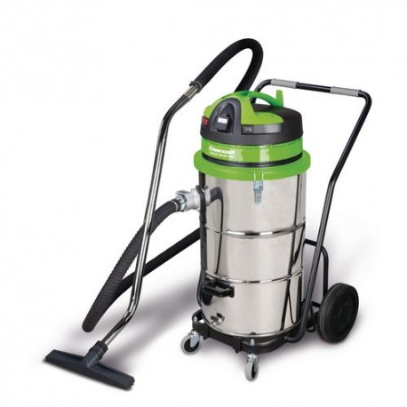 Odkurzacz flexCAT 378 EOT-PRO do olejów i wiórów metalowych