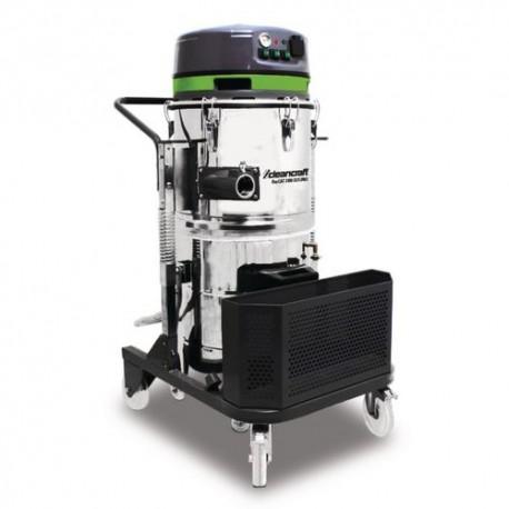 Odkurzacz flexCAT 3100 EOT-PRO do olejów i wiórów metalowych