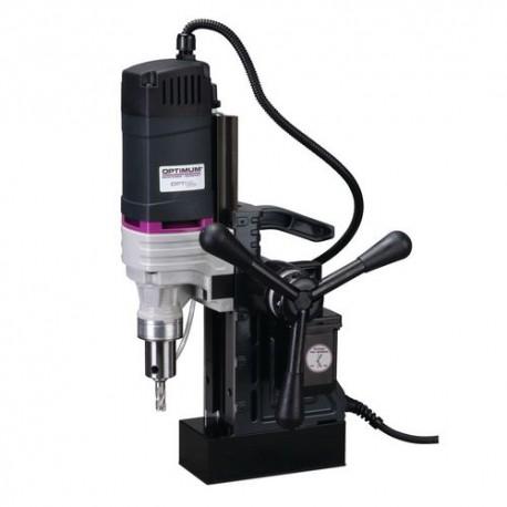 Wiertarka magnetyczna DM 35PF z automatycznym posuwem