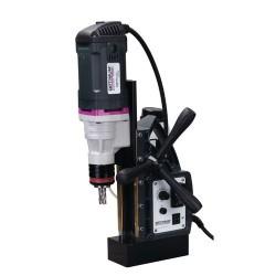 Wiertarka magnetyczna DM 50V z bezstopniową regulacją prędkości