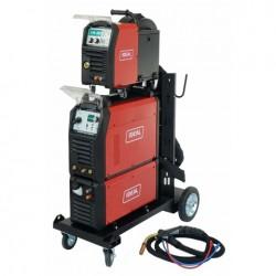 Urządzenie spawalnicze EXPERT MIG 540W DUAL PULSE