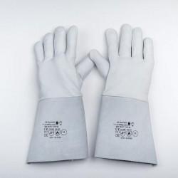 Rękawice spawalnicze WELDER TIG