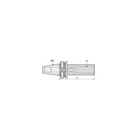 Tuleja redukcyjna BT-MK TYP 1661