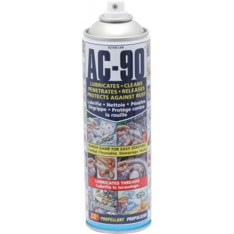 AC90 płyn do czynności obsługowych