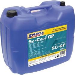 So-Cool 'Plus' GP Uniwersalny olej do obróbki metalu