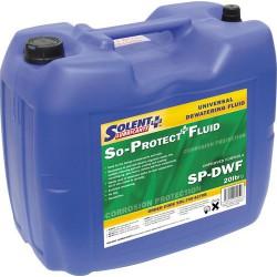 SP-DWF Uniwersalny płyn odwadniający