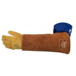 Lava Brown™ Wysoce odporna ochrona ramienia